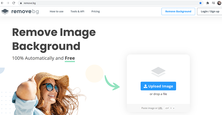 belajar photoshop, cara edit gambar mudah, remove gambar guna removebg, adobe photoshop,