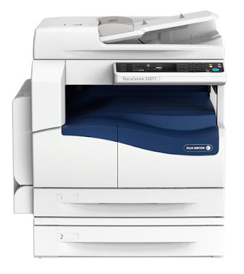 Fuji Xerox DC S2011 D