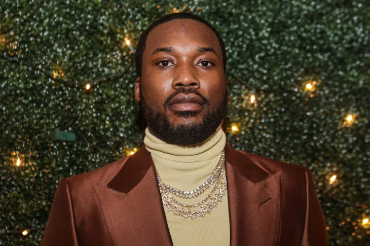 Meek Mill Gets A New Platinum And Gold Single