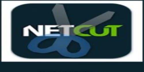 تحميل برنامج نت كت 2019 Net Cut للكمبيوتر لويندوز 8,10,7 عربي