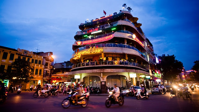 Super Quick Halong Sapa 4 Days - One of the hottest holiday packages in Vietnam 1