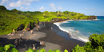 Top 5 Black Sand Beaches in the Philippines