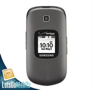 Samsung Gusto 2 Cell Phone