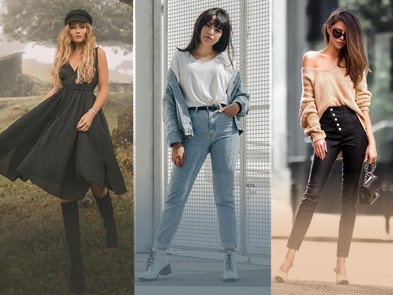 8 стильных вещей, которые должны быть в гардеробе у каждой женщины