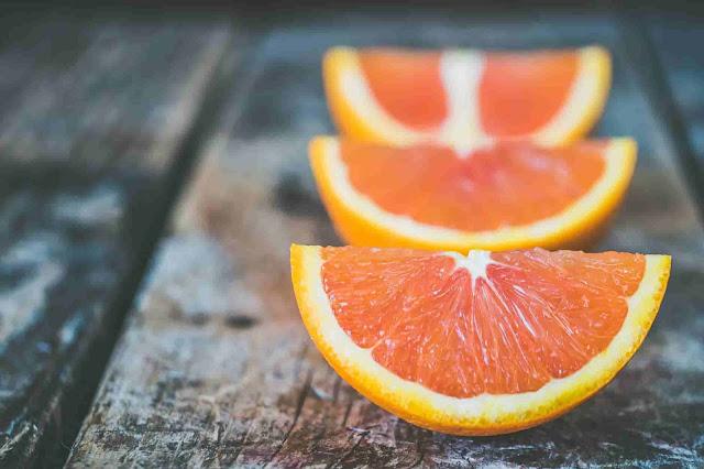 orange - benefits of orange juice