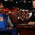 SNOOP DOG TALKS ABOUT 'BIBLE OF LOVE' ON JIMMY KIMMEL LIVE