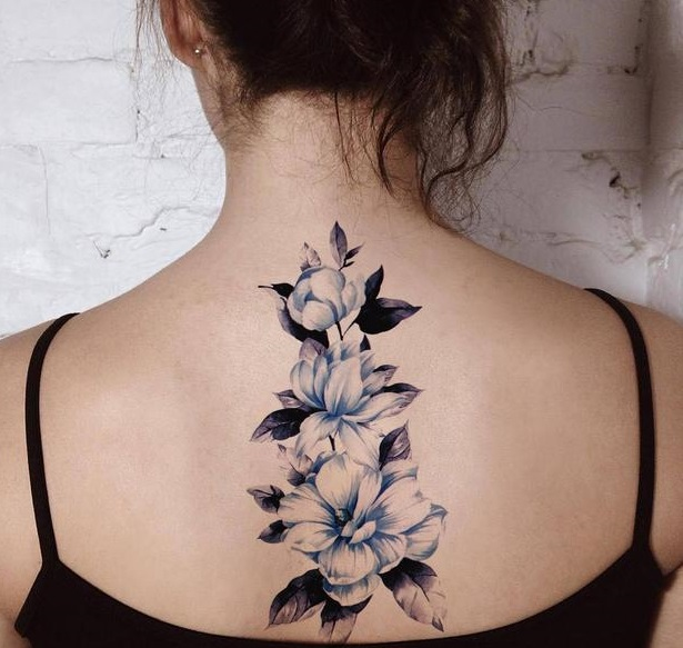 Neck tattoos for girls, tattoo for girls on hand, forearm tattoos