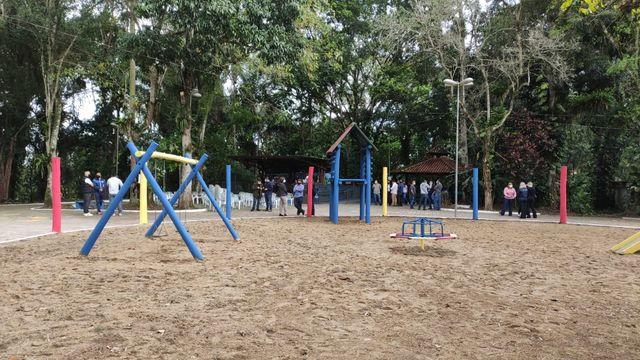 Prefeitura de Registro-SP reabre Bosque Municipal Torazo Okamoto
