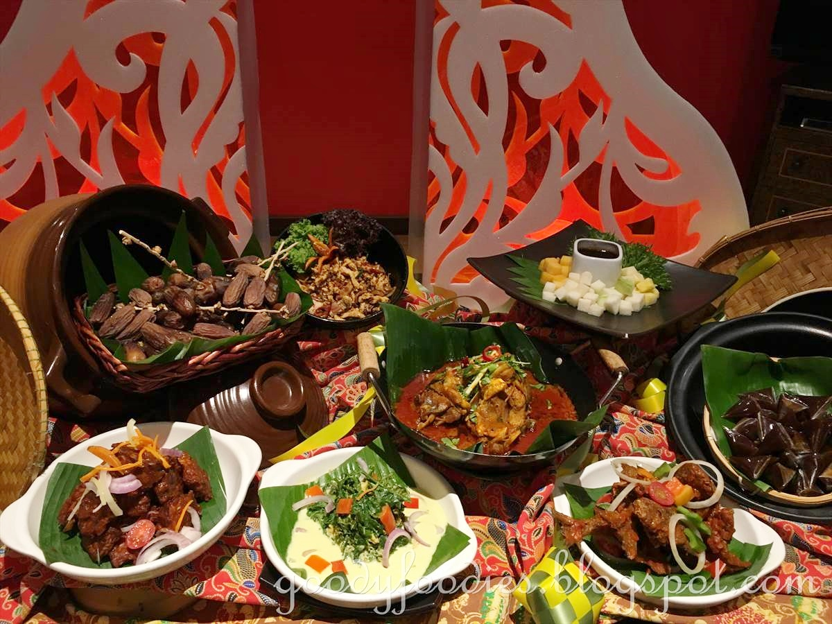 GoodyFoodies: 2016 Ramadan Buffet @ TEMPTationS ...