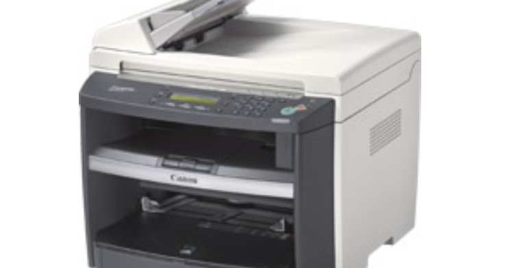 CANON I-SENSYS MF4660PL SCANNER DRIVERS