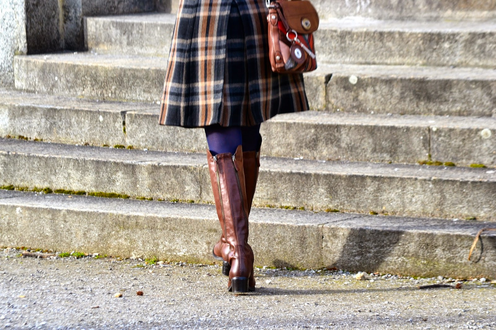 fashion blogger lausanne suiza zara fossil guess y pedro del hierro