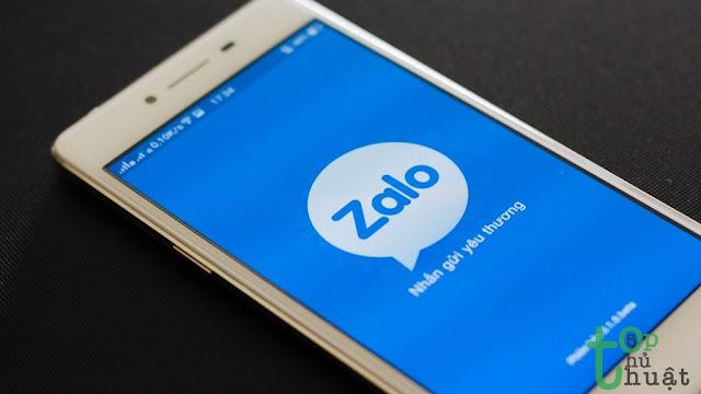Thủ thuật Zalo mới nhất cực hay mà bạn không thể bỏ qua
