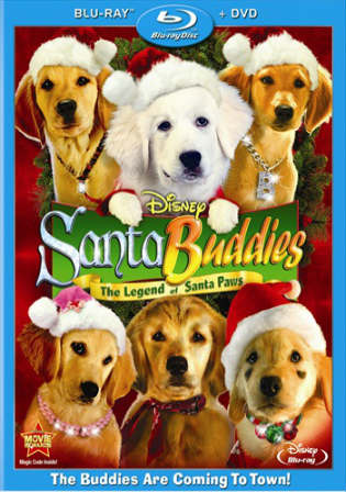 Santa Buddies 2009 BluRay 650MB Hindi Dual Audio 720p Watch Online Full Movie Download bolly4u
