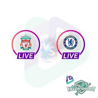 نتيجة مباراة ليفربول وتشيلسي اليوم الأحد 20-9-2020 في الدوري الإنجليزي