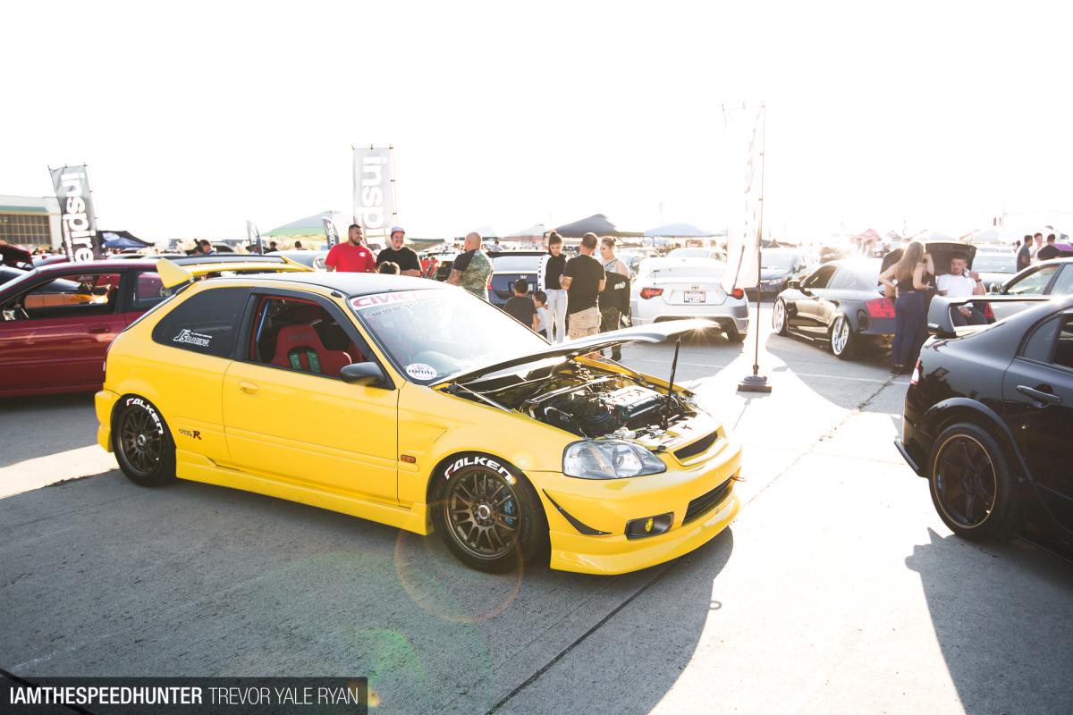 Car culture: top 10 jdm cars