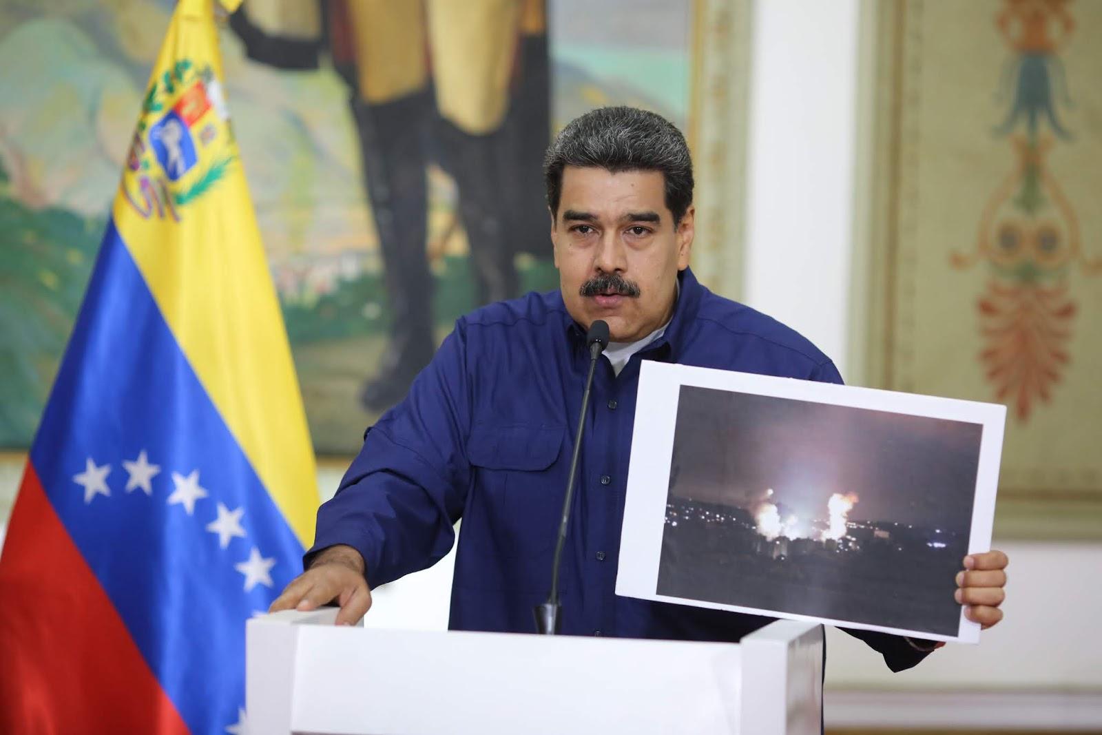El apagón venezolano, un verdadero crimen social del chavismo - Por Razon y Revolucion 008_mg9973_1552359769%25281%2529