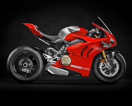 Ducati Panigalle V4 R