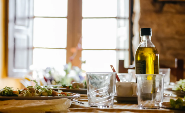 What are the benefits of olive oil - for the heart - for the skin - for the stomach - for hair