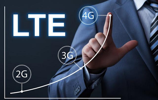 Cara Mengganti Kuota 4G Menjadi 3G