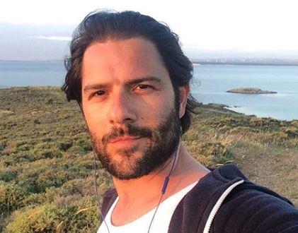 Sadakatsiz Dizisi Psikolog Turgay Kimdir