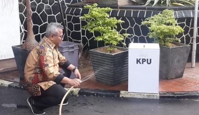 PKS Minta KPU Tindak Lanjuti Putusan MA Soal Penetapan Capres