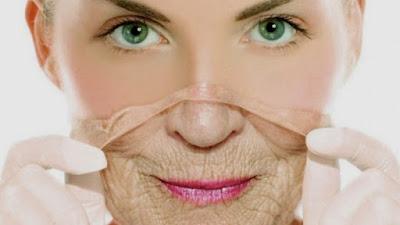 anti aging secara alami