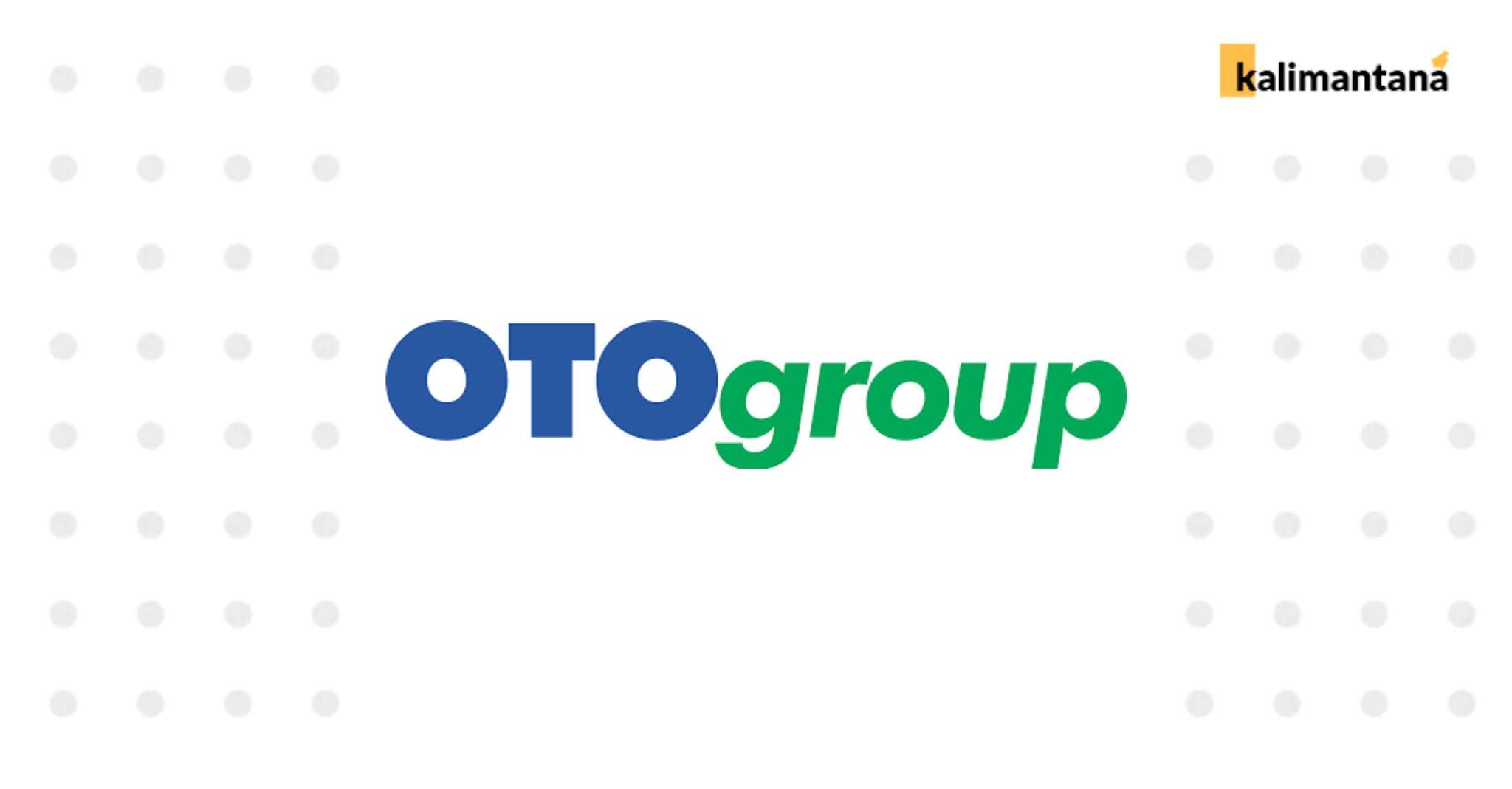 Lowongan kerja OTO Group - Balikpapan