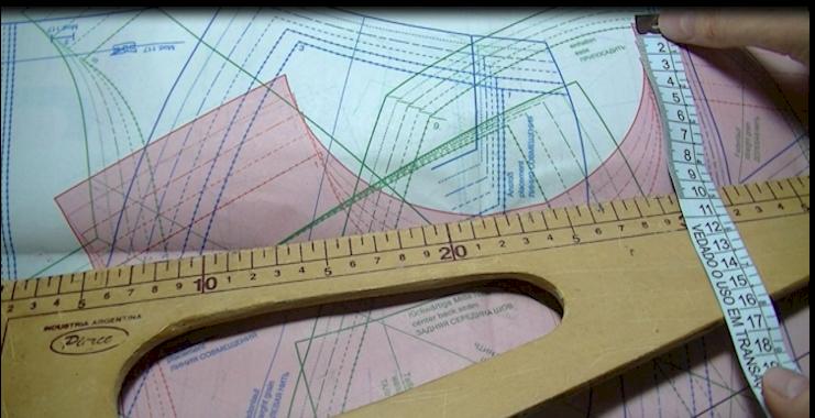 Расчет петель вязания для ребенка