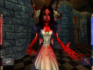 American McGee's Alice Full Game Download