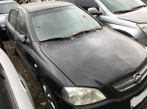 Detran faz leilão online de 103 veículos em Espírito Santo do Pinhal (SP)