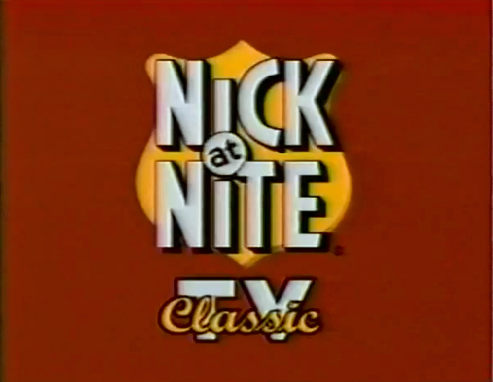 Neato Coolville Nick At Nite Title Cards