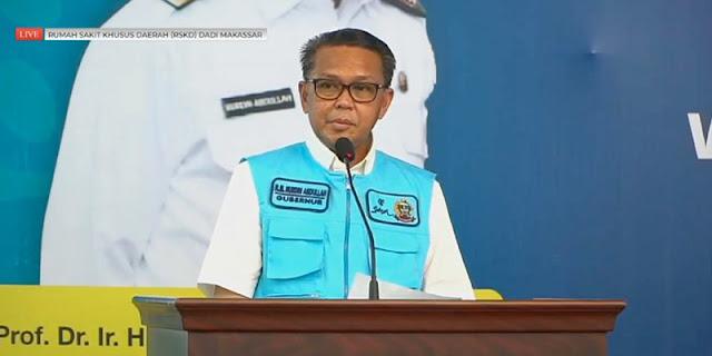 OTT Gubernur Sulsel, Panyidik KPK Amankan Koper Berisi Uang Rp 1 Miliar