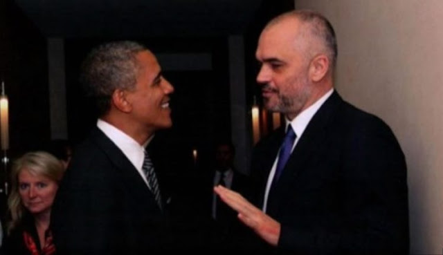 Prison for William Argeros, the American who paid 80,000 euros for Edi Rama-Barack Obama photo