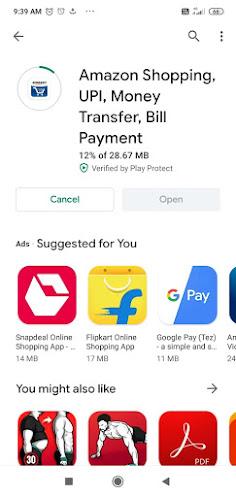 Amazon pay क्या है