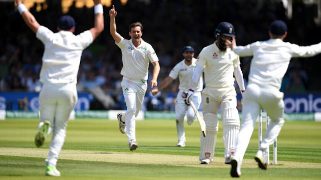 England bowled out for 85 by Ireland