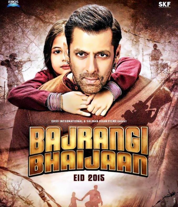 Bajrangi Bhaijaan Movie Photos