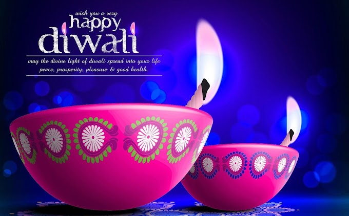 Happy Diwali 2021 Wishes in English Greeting Card, Quotes, Messages, Images