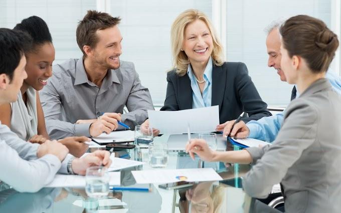 4 Tips Memilih Asuransi Terbaik untuk Karyawan
