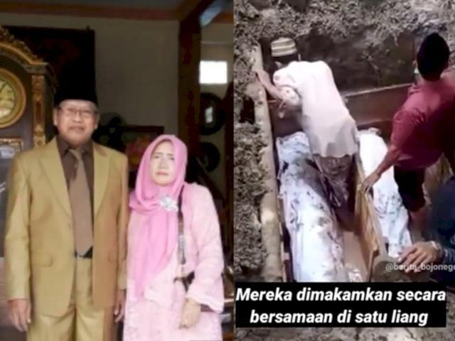 Pasutri Meninggal Bersamaan, Fatkhan Sibyan Wakafkan Masjid Rp7 Miliar ke Warga Bojonegoro