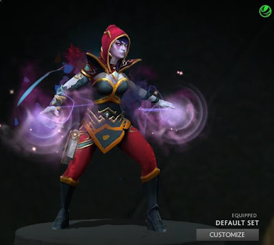 Templar Assassin – Province of the Psion Inquisitor