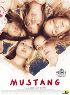 Watch Mustang (2015) movie free online