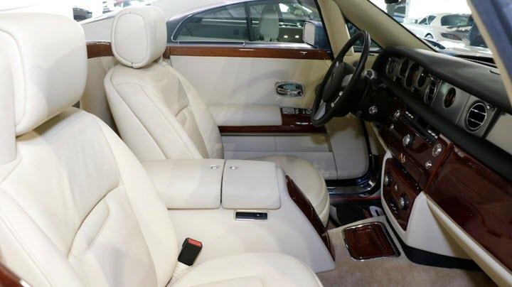 Hyperion: Siêu phẩm Rolls-Royce độc nhất vô nhị do Pininfarina chế tác vẫn chưa tìm được chủ - Ảnh 7.