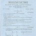 Anna University BA 5201-APPLIED OPERATIONS RESEARCH  NOVEMBER/DECEMBER 2019 Question Paper