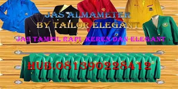 seragam almameter