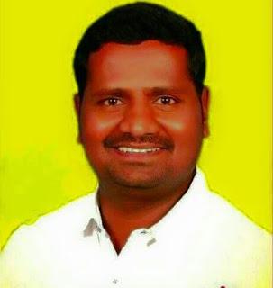 Charakonda Venkatesh