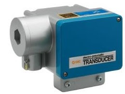 SMC IT600 Electro-Pneumatic Transducer
