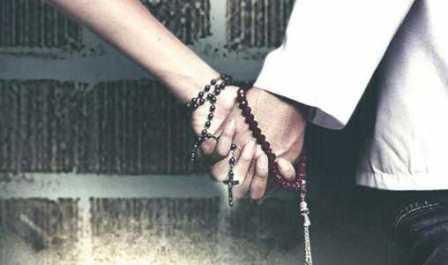 Rasanya berpacaran beda agama