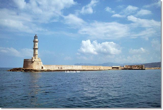 Chania il Faro Veneziano