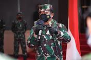 Oknum TNI AU Injak Kepala Warga, Panglima TNI Perintahkan Copot Danlanud dan Dansatpom Lanud