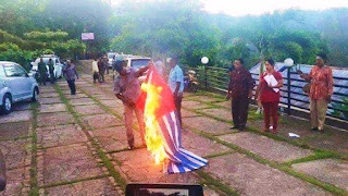Maraknya Pimpinan Politik KNPB dan TPNPB memilih kembali Ke NKRI